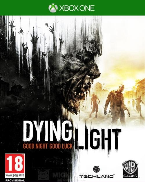 Dying Light PL (Xbox One)